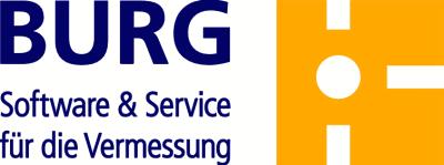 BURG, Software & Service für die Vermessung